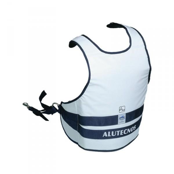 Alutecnos Fighting Jacket