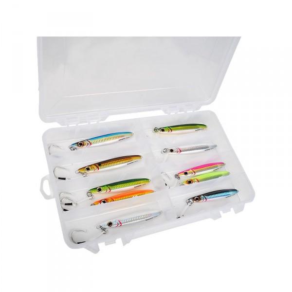 Shimano Flat-Side Jig Light Pack