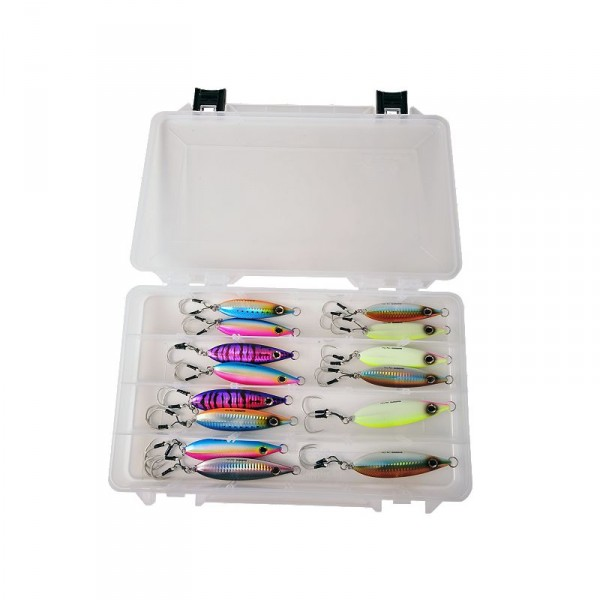 Shimano Butterfly Flat Fall Tuna Kit