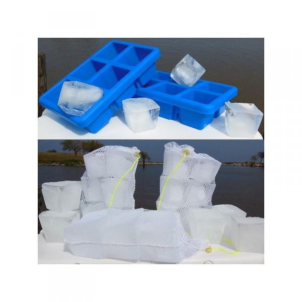 Big Ice Trays