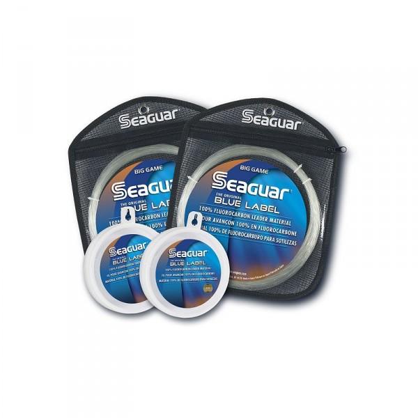 Seaguar Blue Label Fluorocarbon Leader