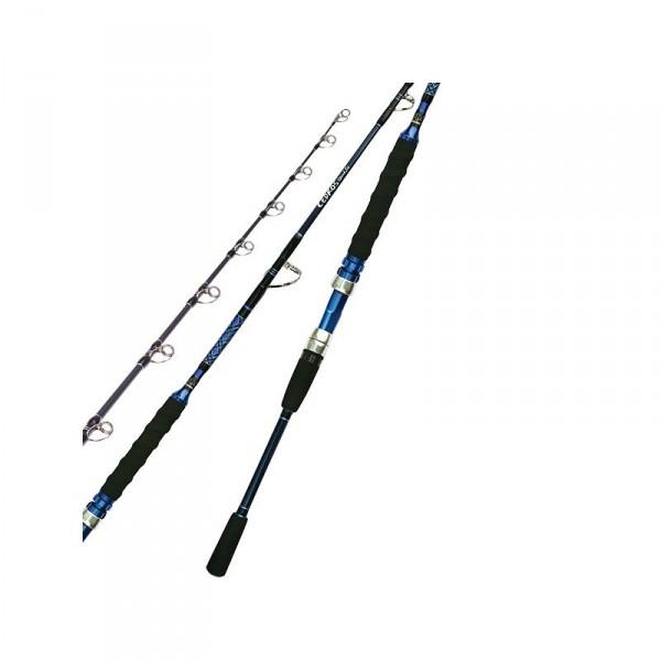 Okuma Cedros Speed Jig Spinning Rods