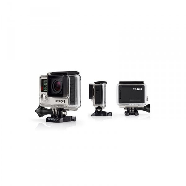GoPro HD Hero4