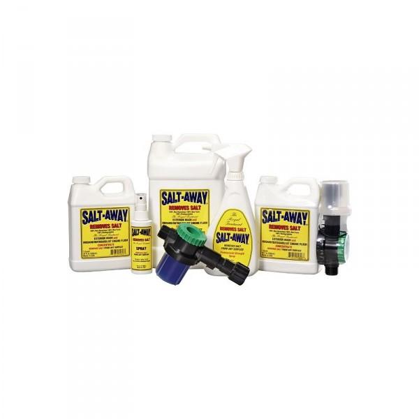 Salt-Away Products