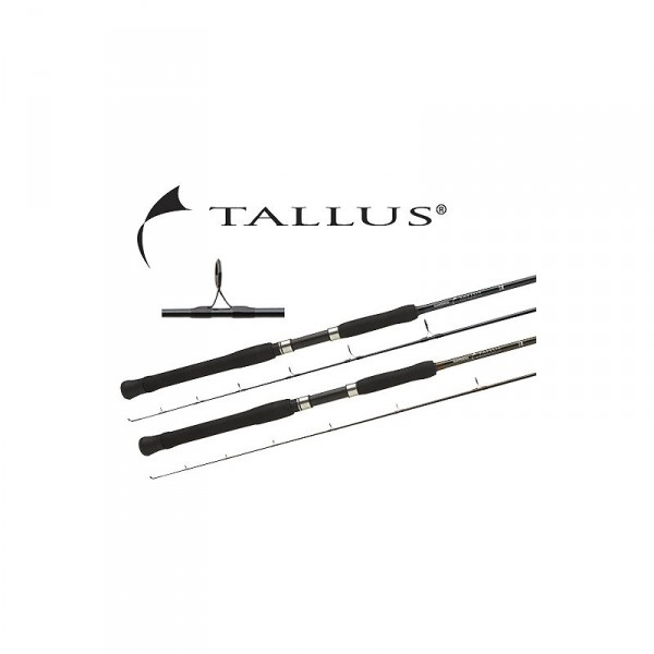 Shimano Tallus Blue Water Series Rods - Spinning
