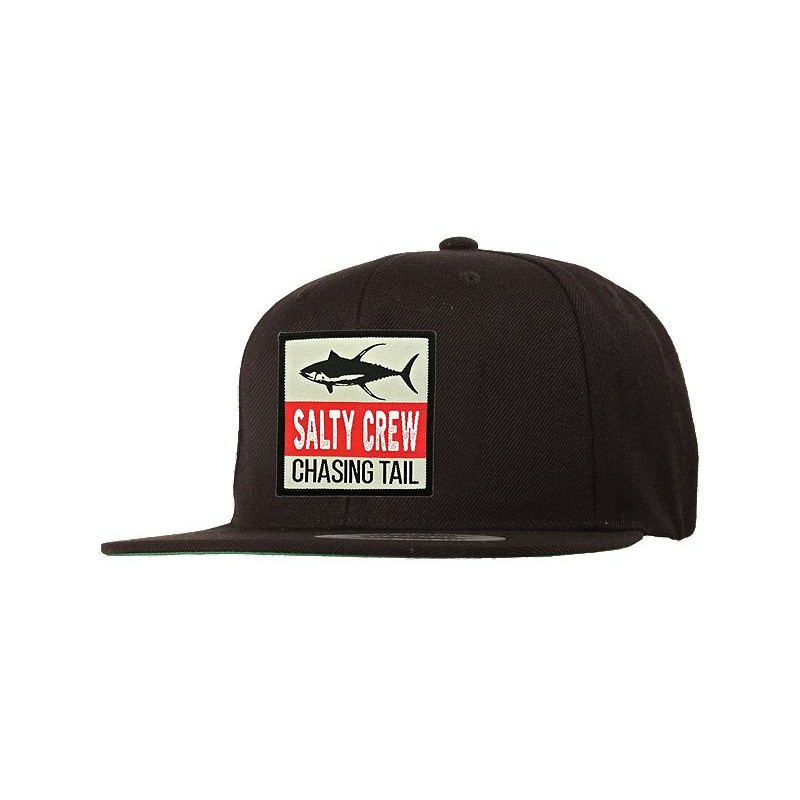 huge selection of 6aa3a 8862c purchase salty crew tippet grey black trucker hat b6cd0 5b13c  new arrivals salty  crew sickle fin hat 74a37 42d67