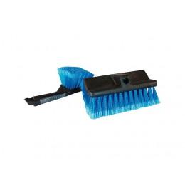 Woody Wax Brushes