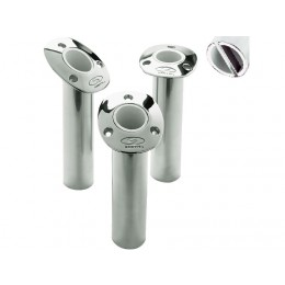 CE Smith Standard-Duty Flush Mount Rod Holders