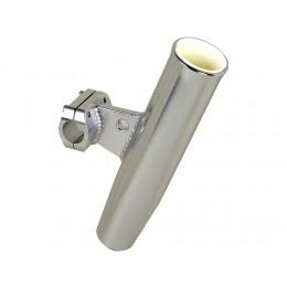 C.E. Smith Aluminum Clamp-On Rod Holder