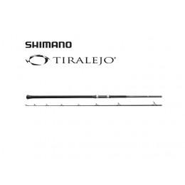 Shimano Tiralejo 2017 Spinning Rods