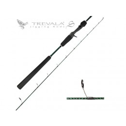 Shimano Trevala S Conventional Rods
