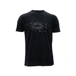 Cova Cuts T-Shirt