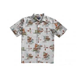 Cova El Tigre Buttondown Shirt
