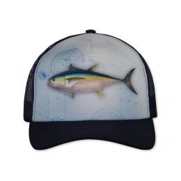 Cova Bachar Trucker Hat