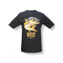 Hook & Tackle Snook Dogg T-Shirt