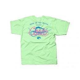 Costa Del Mar Panama T-Shirt