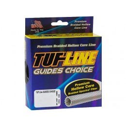 Tuf-Line Guide's Choice Hollow Braid