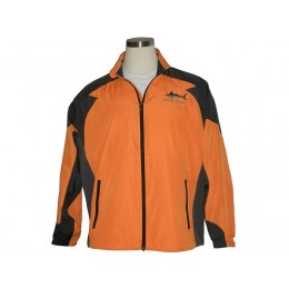 Nantucket Bound Custom Embroidered Lightweight Weather Tech Jacket