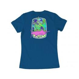 Guy Harvey Women's Chasin T-Shirt