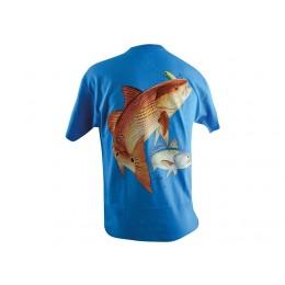 Guy Harvey Redfish Seatrout T-Shirt