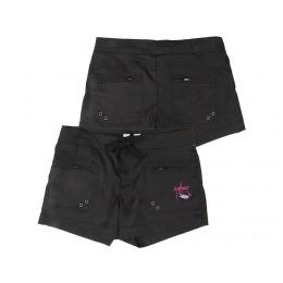 "Guy Harvey ""Short"" Ladies Shorts"