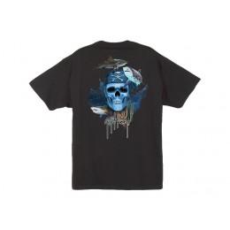 Guy Harvey Pirate Reef T-Shirt