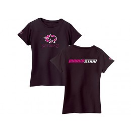 "Marlinstar ""Get Bent!"" Ladies T-Shirt"