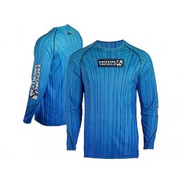 Hook & Tackle Straits Wicked Dry & Cool Long Sleeve Shirt