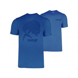 Hook & Tackle Dolphin Reelsoft Premium T-Shirt