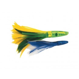 Zuker's Tuna Feathers