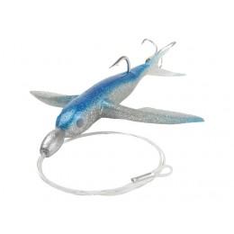 Yummee Fly'n Fish Bluefin Rigged