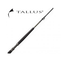 Shimano Tallus Blue Water Series Rods - Conventional