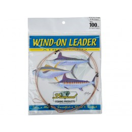 Diamond X-tra Hard Mono Wind-On Leaders