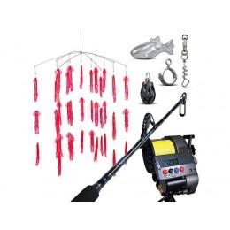 Squidnation Dredge Kit