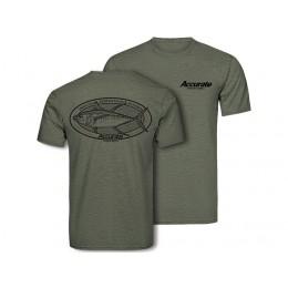 Accurate Retro Tuna T-Shirt