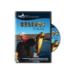 Inside Sportfishing Calicos On The Iron DVD