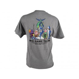 Marlin Magic Big Game Team T-Shirt