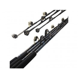Melton Tackle Kona Stand-Up Trolling Rods