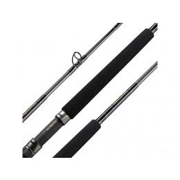 Melton Tackle Custom Calstar Graphiter Live Bait Rods