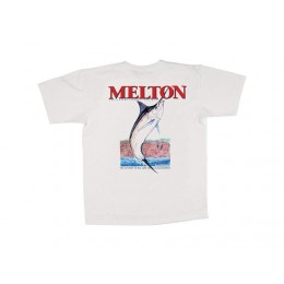Melton International Tackle #4 T-Shirt