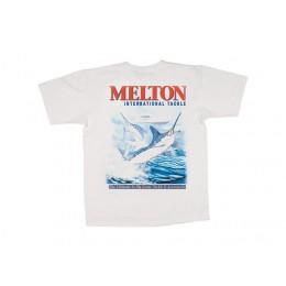 Melton International Tackle #9 T-Shirt
