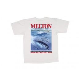 Melton International Tackle #13 T-Shirt