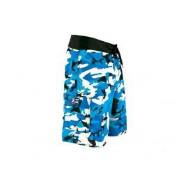Pelagic Fish Camo Shorts