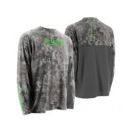 Huk Kryptek Icon Long Sleeve Shirt