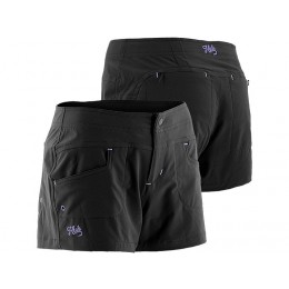 Huk Ladies Paupa Boy Shorts