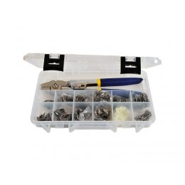 Bluewater Rigging Kits