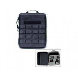 WRYD GoPro Tactical Multi-Camera / Accessory Burly Case