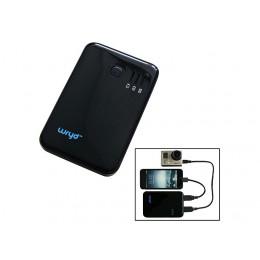 WRYD Power - Portable Power Pack