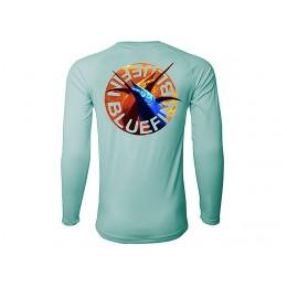 Bluefin Second Skin Sphere Rashguard