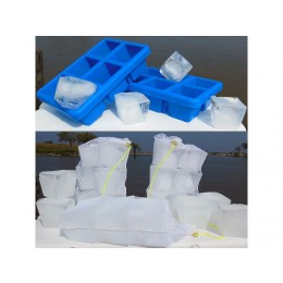 Big Ice Trays